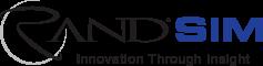 Rand SIM. Innovation Through Insight.